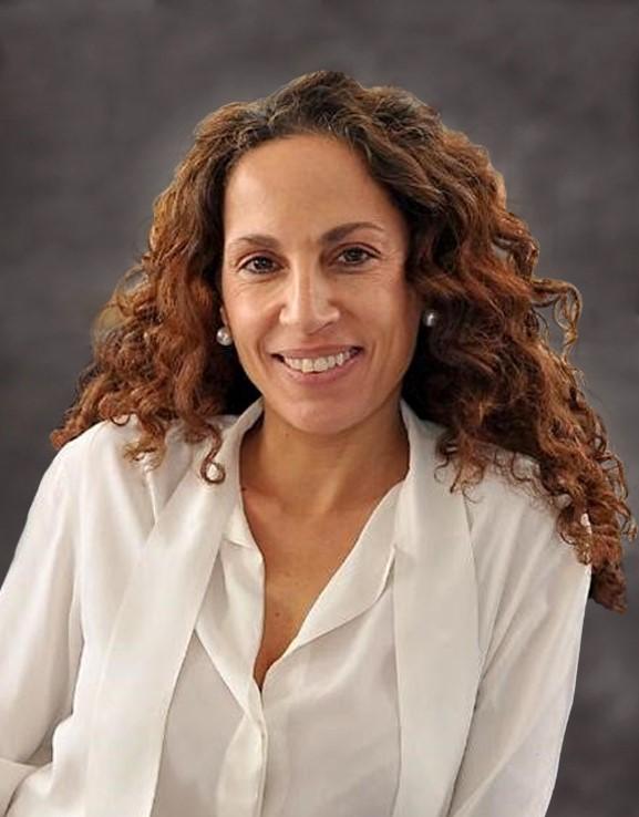 Johanna A. Perugia